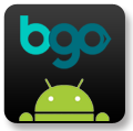 BGO Android casino