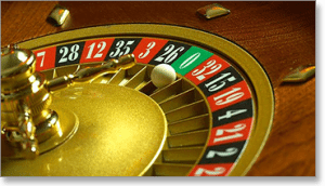 Why Roulette is my Favourite Game