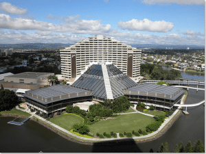 Jupiters Casino