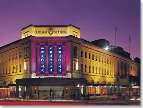 Casino Adelaide Restaurants