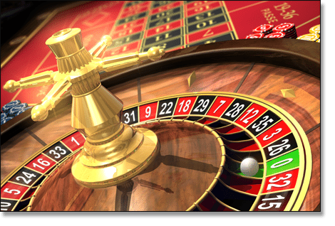 Roulette Table Games at the Casino - Crown Melbourne