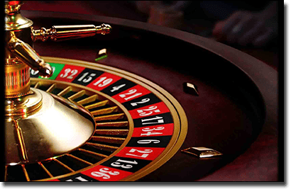 Roulette Is Better Than Blackjack