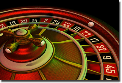 roulette bet on red