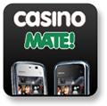 Casino-Mate Roulette App