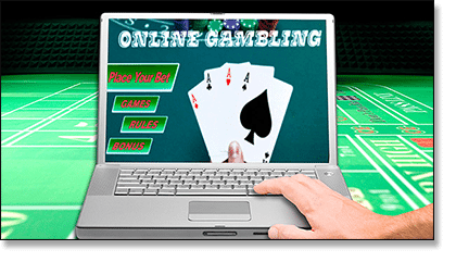 Gambling offshore site suggest lucky you casino