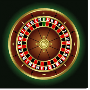 European Roulette Best Odds @ Royal Vegas Casino
