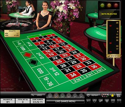 Betfair blackjack rigged