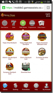 European roulette android real money