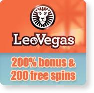 Leo Vegas Australia