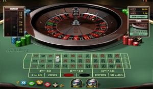 Premier roulette diamond edition in no download mode