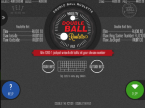 Double Ball Roulette by Felt Gaming