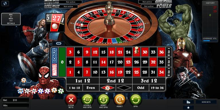 Игра веб рулетка онлайнi одесса заброшенное казино