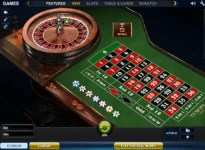 Play Roulette Pro Online at Casino.com Australia