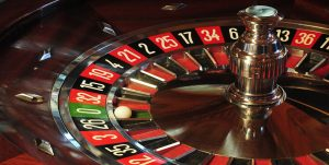 Ohio Casino roulette heists