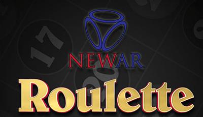 New AR Playtech roulette
