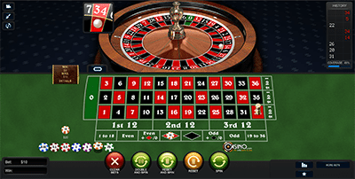 NewAR roulette online casinos