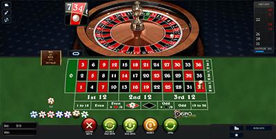 Play NewAR Online Roulette at Casino.com Australia