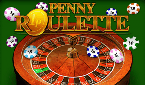 Penny Roulette Playtech software