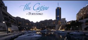 Portomaso casino Malta